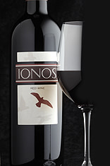 Ionos Greek Red The Wine Society reviewed by Rose Murray Brown