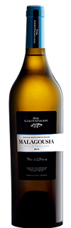 Malagousia Greek White Wine reviewed by Rose Murray Brown MW