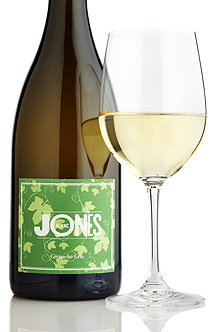 Grenache Gris Domaine Jones The Wine Society review