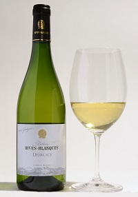 Chateau Rives-Blanques Chenin Blanc Limoux