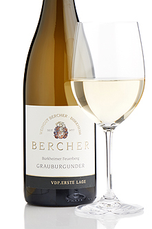 German Pinot Gris The Wine Society reviewed