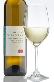 The Wine Society's Falanghina